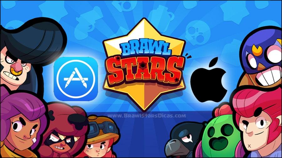 Download Brawl Stars iOS