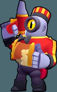 Rico (Ricochet) - Wiki, Informações, Skins e Ataques - 3