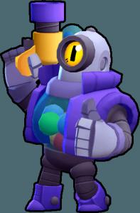 Rico (Ricochet) - Wiki, Informações, Skins e Ataques - 1