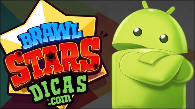 Brawl Stars para Android