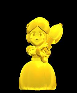 Skin da Piper Dourada