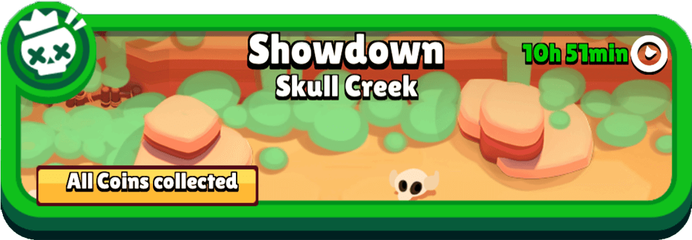 Showdown - Brawl Stars