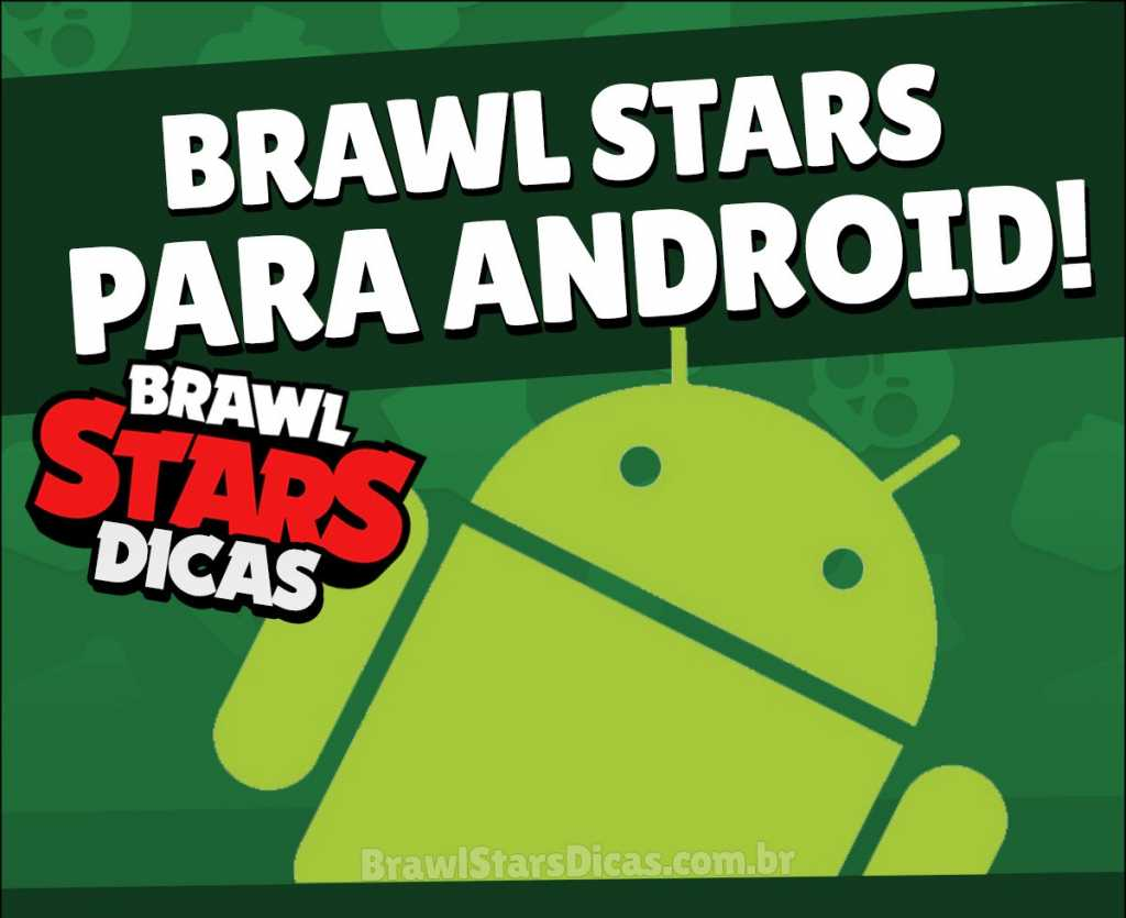 Download de Brawl Stars para Android