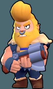 Bull - Wiki, Informações, Skins e Ataques - 2