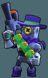 Rico (Ricochet) - Wiki, Informações, Skins e Ataques - 4