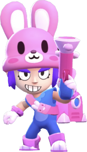 Penny - Wiki, Informações, Skins e Ataques - 3