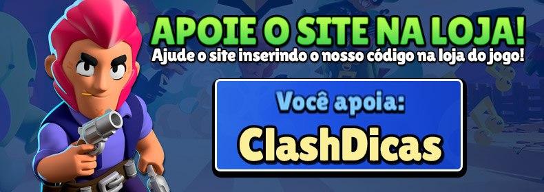 Banner Retângulo APOIE O SITE (MOBILE)