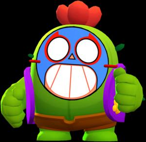 Spike Mascarado El Primo