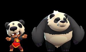 Skin da Nita Panda